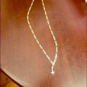 Jewelry - Gold filled chain
